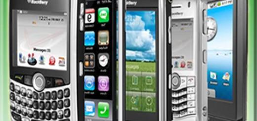 Cellphone Tech
