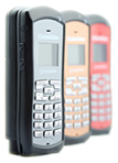 Globalstar Sat Phone