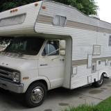 1977 Dodge Establishment