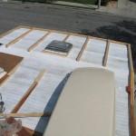 Kool Roof Installation
