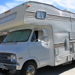 Our 20' Motorhome