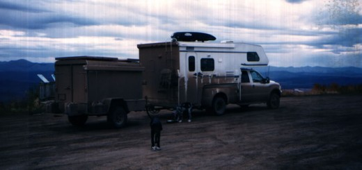 The Art of Boondocking